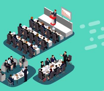 Como organizar eventos corporativos de sucesso