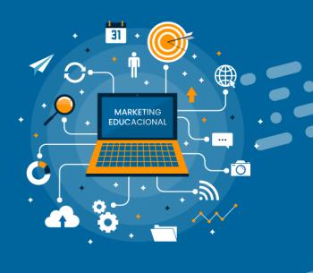 Marketing educacional: Construindo a imagem de uma instituição de ensino